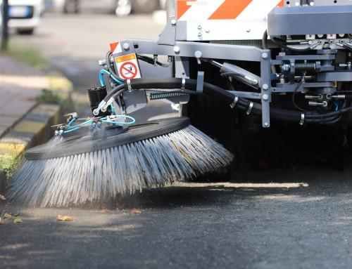 AMAG Ambiente: da due settimane sforzo straordinario per igienizzare strade e arredo urbano del centro di Alessandria, dei quartieri e dei sobborghi