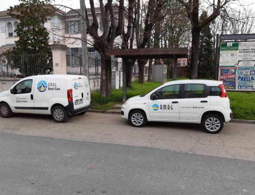 AMAG Reti Gas: anche nell'emergenza un controllo quotidiano e rigoroso delle reti