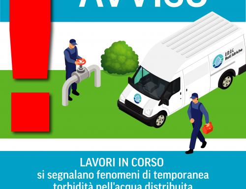 AMAG Reti Idriche  07/10/2021 Acquedotti dei Comuni di Cassinelle e di Molare