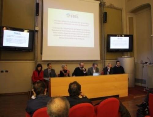 Forum della rete Alessandria Sustainability Lab in Camera di Commercio:  la sostenibilità d'impresa si trasforma in progetti concreti per il  territorio