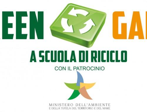 Tappa alessandrina del Green Game Digital: una classe del Saluzzo Plana e una classe del Galilei ammesse alla Finale Nazionale del 26 maggio