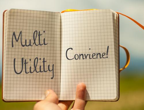 Presenza trasversale per risorse condivise: scopri tutti i vantaggi della Multiutility